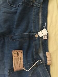 Brand new Jeans, Plus-Size 28