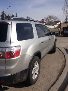 GMC Acadia 2007 $4300 need transmission