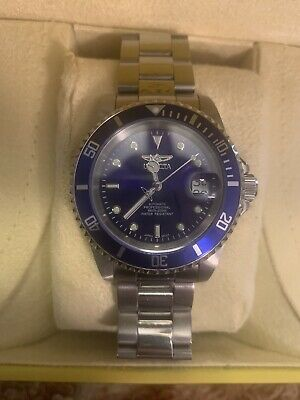 Invicta Pro Diver Mens Automatic Watch