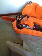 Sthil ms180 chainsaw Waroona Waroona Area Preview