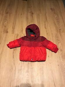GAP Winter Jacket 12-18M