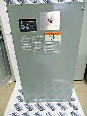 Kohler Rdt-cfna-0100a 100 Amp 1 Phase 240 Volt Auto Transfer Switch- Ats351