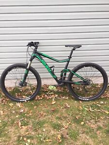 2017 Giant Stance 2 REDUCED!