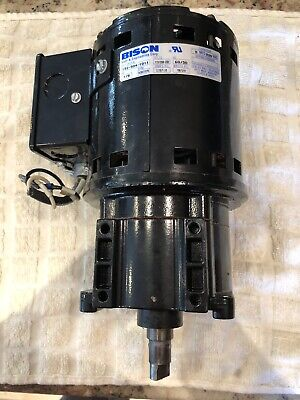 Electrofreeze Ice Cream Machine Rmt Cmt Pump Motor 151129