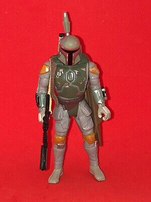 STAR WARS SOTE SHADOWS OF THE EMPIRE BOBA FETT LOOSE COMPLETE