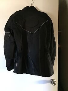 Motor bike jacket and trousers ladies High Wycombe Kalamunda Area Preview