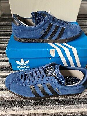 Adidas Taiwan Dublin Size 8 Not Stockholm Ardwick Athen