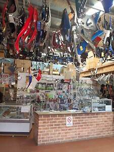 MOTORCYCLE WRECKER, MECHANICAL REPAIRS & SPARE PARTS SALES North St Marys Penrith Area Preview