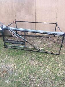 Used boat rack