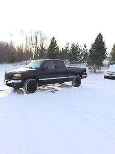 2004 GMC Sierra ZL1 Performance Package
