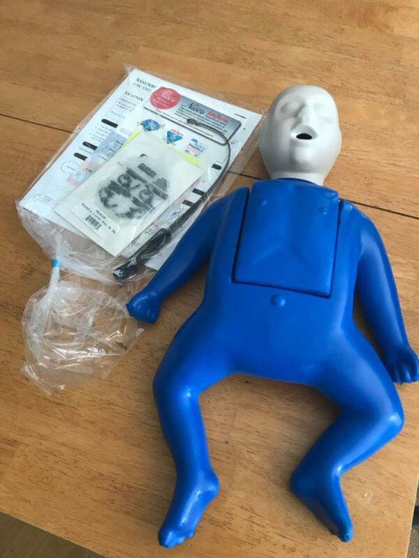 CPR Prompt Infant training manikin OP $70  NIB