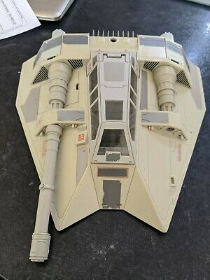 Star Wars Rebel Armored Snowspeeder Vintage Collection Hasbro 2010