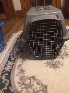 Cat or dog crate