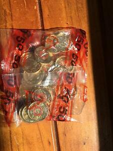 Uncirculated 2015 Anzac Day $2 coin set Nowra Nowra-Bomaderry Preview