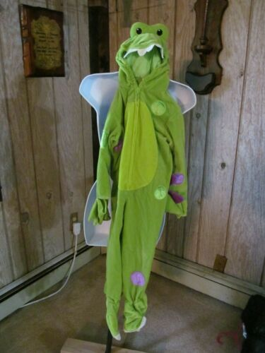 Dragon Halloween Costume Kids Size 48 Months