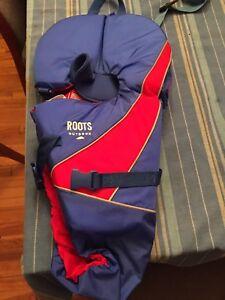 Vêtement de flottaison pour bébé