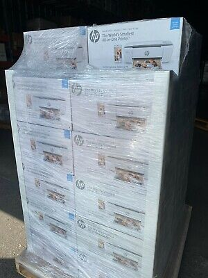 HP DeskJet 3752 Printer (New)