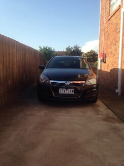 2005 Holden Astra hatchback  Meadow Heights Hume Area Preview