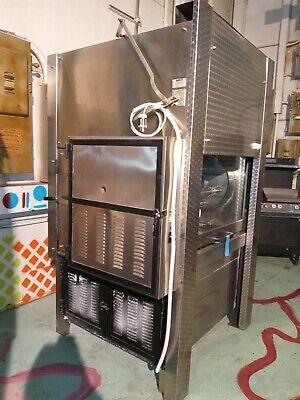 Bravo High Volume Oven/Rotisserie