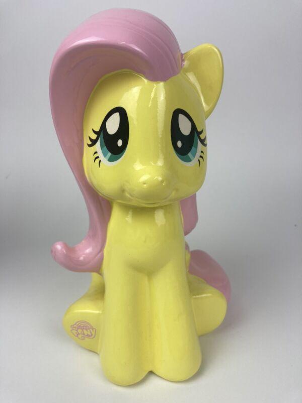 My Little Pony Yellow/Pink Bank  2015