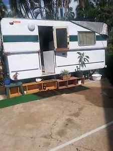 caravan for weekly or per night stays Stuart Park Darwin City Preview