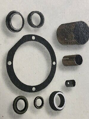 Farmall H Super H 300 Tractor Upper Front Bolster Shaft Repair Kit