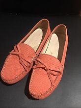 Staccato shoes-size 7 (37) Rose Bay Eastern Suburbs Preview