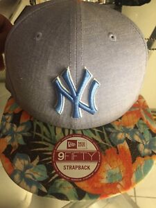 New York fifty nine fifty hat