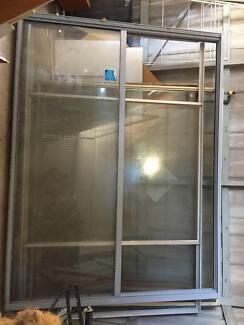 Aluminium Sliding door 2400x1820