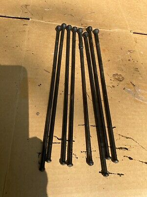 Case 1944 Ssc Tractor Engine Push Rods