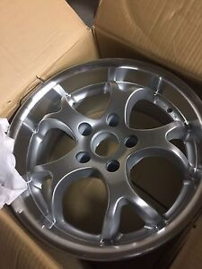 Bmw Rims and continental tires 225/45/17
