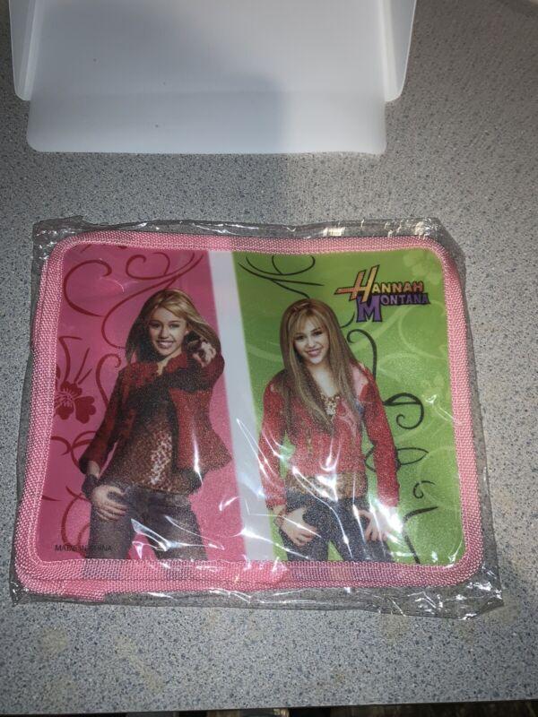 Hannah Montana Lunch Bag