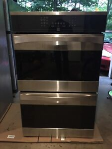 Stainless Wall Oven