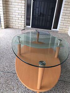 Coffee table Hurstville Hurstville Area Preview