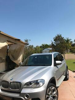 2013 BMW X5 40D (TWIN TURBO) SUV   7 SEATER