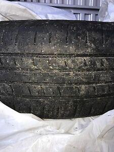 All Season tires for Dodge Journey (Kumho Solus KH16 P225/65R17) Oakville / Halton Region Toronto (GTA) image 1