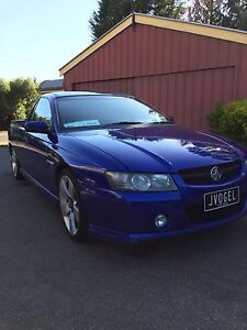 Holden vz sv6 ute Wallan Mitchell Area Preview