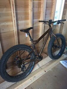 RSD sheriff fat bike