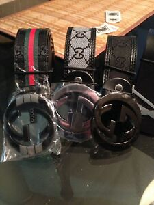 Gucci Belts $40 LV Hats Shirts Burberry Sidebags Purses all kind