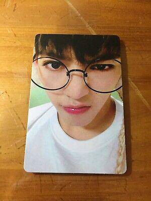 SEVENTEEN 3rd Mini Album Boom Boom S.Coups Type-B Photo Card Official K-POP*(4(1
