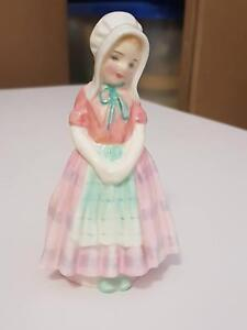 Doulton figurine