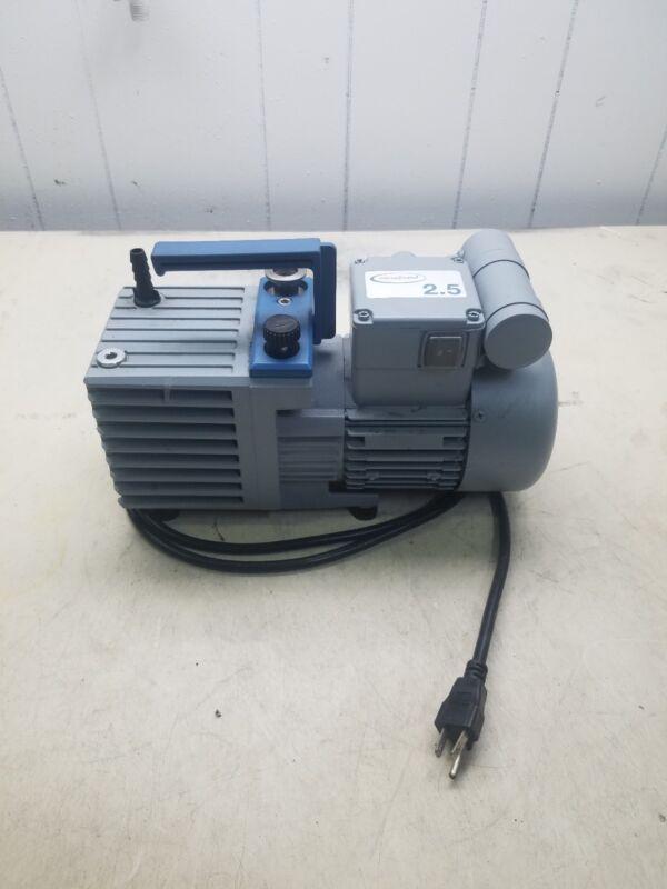 Vacubrand Vacuum pump RZ 2.5 36092307
