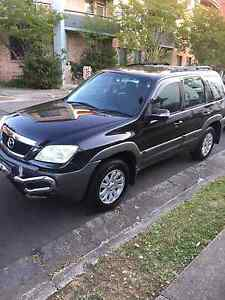 MAZDA  TRIBUTE 2006 Liverpool Liverpool Area Preview