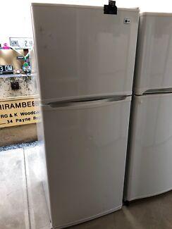 Lg 432 fridge fridges freezers gumtree australia free local fridge freezer lg 432 litre sciox Gallery