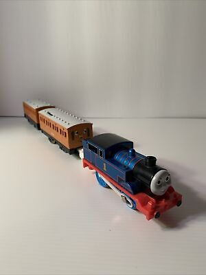 Thomas And Friends Trackmaster Steam Along Thomas