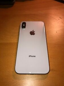 Like New IPhone X 900$ O.B.O
