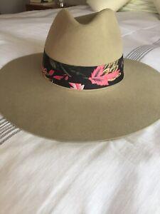 0fe711ea84a akubra felt hat