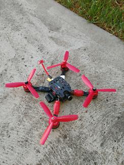 Fpv drone quad copter