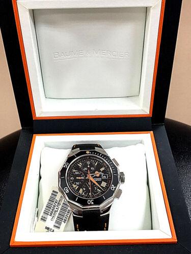Baume & Mercier Riviera 8797 Automatic Chronograph Men