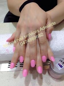 Mobile nail services Adelaide Unley Unley Area Preview